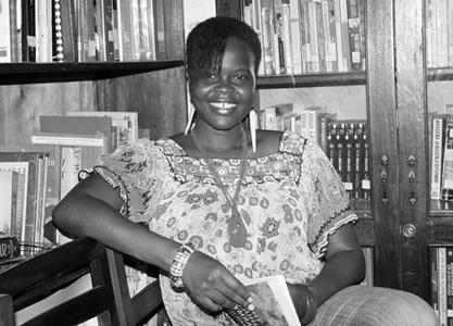 Beverley Nambozo Nsengiyunva