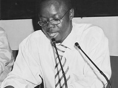 Abdoulaye Guisse