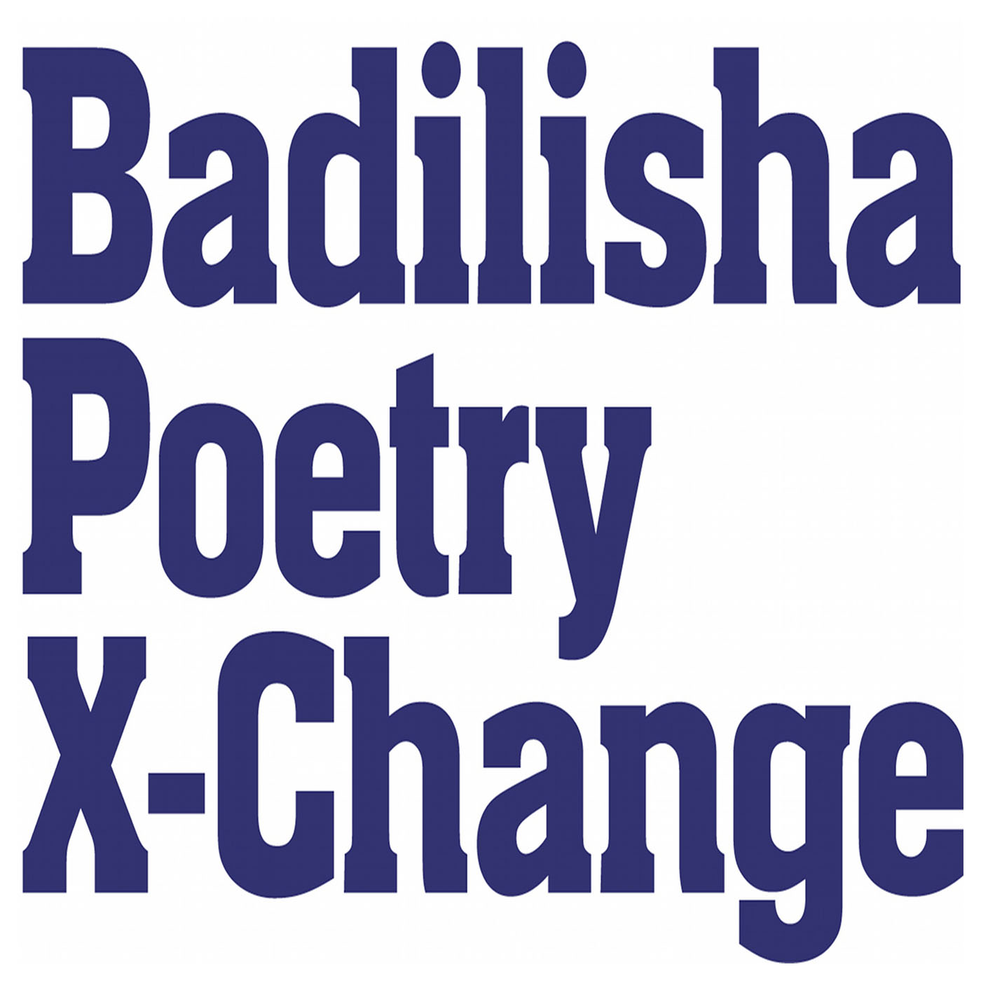 Badilisha Poetry – Pan-African Poets